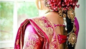 Hairstyle for Traditional Wedding 29 Amazing Pics Of south Indian Bridal Hairstyles for Weddings