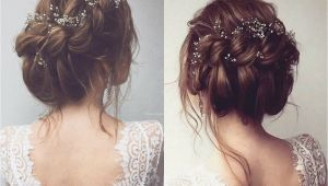 Hairstyle for Wedding 2018 10 Enchanting Wedding Hairstyles 2018