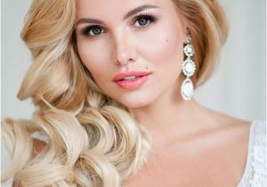 Hairstyle for Working Women 67 Luxury Wedding Hairstyle for Girls