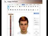 Hairstyle Generator for Men Haircut Generator Upload Photo Haircuts Models Ideas