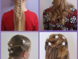 Hairstyle Ideas for School Girl Quick Hairstyles for Easy Hairstyles for Teenage Girl Easy
