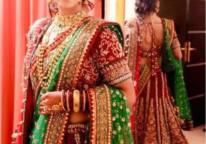 Hairstyle In Indian Wedding Indian Bridal Hairstyles for Short & Medium Hair