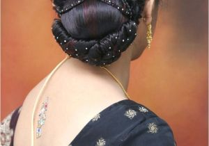 Hairstyle In Indian Wedding Indian Wedding and Reception Hairstyle Trends 2013 India