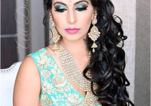Hairstyle In Indian Wedding Indian Wedding Bridal Hairstyles that Make You More Than