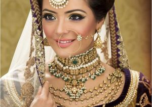 Hairstyle In Indian Wedding Latest Bridal Hairstyles for Wedding Sarees Indian