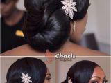 Hairstyle In Wedding Party Wedding Hairstyles for Black Women African American