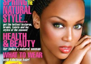 Hairstyle Magazines for Black Women Black Hair Magazine Braids Hairstyle for Women & Man