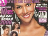 Hairstyle Magazines for Black Women Black Women Hairstyles Magazines