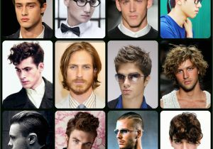 Hairstyle Names for Men List List Hairstyles Hairstyles