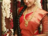 Hairstyle On Saree for Wedding Best Hairstyles for Traditional Wedding Pattu Sarees