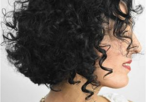 Hairstyles 2019 Curly Bob 42 Curly Bob Hairstyles that Rock In 2019