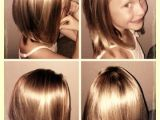 Hairstyles A Line Cut Kids Hair Cut Aline for My 3 Girls In 2019
