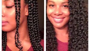 Hairstyles after Braid Out Natural Hair L Defined Braid Out Hair Obsession