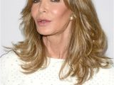 Hairstyles Age 70 Jaclyn Smith 70 Looking Amazing In form Fitting Dress at La