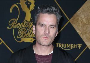 Hairstyles and attitudes Eldorado Yes Balthazar Getty is the son Of Kidnapped John Paul Getty Heir In