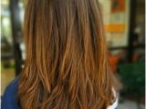 Hairstyles and Color for Dark Hair Hairstyles with Dyed Ends Long Dyed Hairstyles Hair Dye Colors