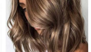 Hairstyles and Color for Medium Hair 2019 7 Hottest Hair Color Trends for 2019 Hair Color Ideas