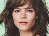 Hairstyles and Cuts for Long Curly Hair Vibrant Feathered Shag Look Curly Shag Haircuts for Short Medium