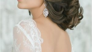 Hairstyles and Makeup for Weddings Gorgeous Wedding Hairstyles and Makeup Ideas Belle the