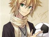 Hairstyles Anime Guys 41 Best Hot Blonde Anime Guys Images