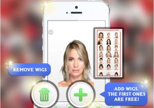 Hairstyles App for Blackberry College Girls Hairstyles