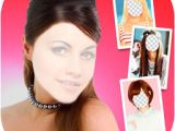 Hairstyles App for Blackberry Makeover Photo Editor with Hairstyles Premium by Intelectiva