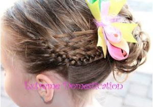 Hairstyles Basket Weave Basket Weave French Braid Girls Hairstyle