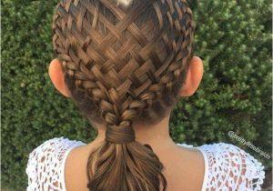 Hairstyles Basket Weave Woven Basket Braid Hair