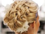Hairstyles Black Tie Wedding Had This Done for the Black Tie Ball It Was Pretty but Definitely