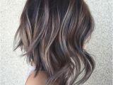 Hairstyles Blonde Brown Foils Blonde Highlights Light Brown Hair Fresh Appealing Od Dark Hair