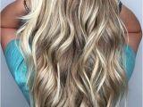 Hairstyles Blonde for 2019 Platinum Balayage for Dark Blonde Hair Hairrr In 2019