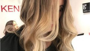Hairstyles Blonde for 2019 Warm Honey Blonde Hair Color 2018 2019 with Lighter Front Streaks
