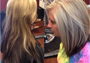 Hairstyles Blonde with Dark Underneath Hair Blonde with Brown Underneath Highlights Short Long by