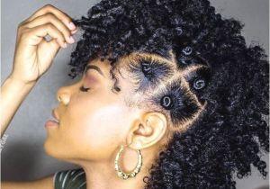 Hairstyles Braids for Thin Hair Mohawk Braid for Thin Hair