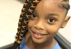 Hairstyles Braids In Nigeria 2018 Kids Braid Hairstyles Cute Braids Hairstyles for Kids