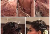 Hairstyles Braids Indian sonam Kapoor S Hairstyle is On Fleek for A Wedding Love the Braided