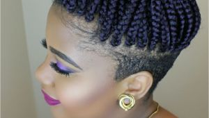 Hairstyles Braids On the Side Braids with Shaved Sides Braids by Juz Pinterest
