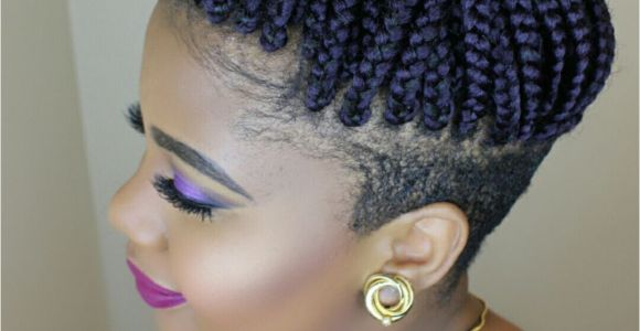 Hairstyles Braids to the Side Braids with Shaved Sides Braids by Juz Pinterest