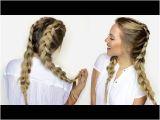 Hairstyles Braids Videos How to Do A Dutch Braid Hair Tutorial for Beginners