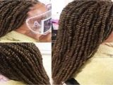 Hairstyles Braids Videos Thick Senegalese Twist Retouch Up