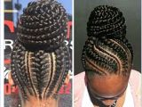 Hairstyles Braids with Hair Up Braided Updo Hairstyles Braided Updo Hairstyles for Black Women