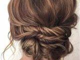 Hairstyles Buns Medium Hair Amazing Cute Bun Hairstyle