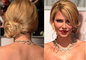Hairstyles Buns Photos Side Buns Hairstyles Elegant Side Braid Bun Long Braids Hairstyles