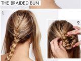 Hairstyles Buns Step by Step Hairstyle Bun Nurses
