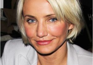 Hairstyles Cameron Diaz Bob Find the Perfect Cut for Your Face Shape Animals