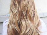 Hairstyles Chunky Highlights Dirty Blonde Hair Color New Modne Odcienie Blondu Od Platyny