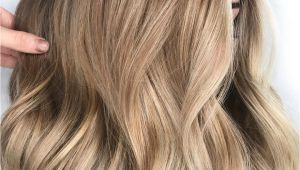 Hairstyles Color and Highlights 2019 28 Natural Looking Hairstyles Brunette Balayage Styles Hairstyle