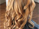 Hairstyles Copper Blonde Copper Blonde Foilyage Hair Ideas In 2018 Pinterest