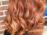 Hairstyles Copper Blonde I Love that Hair Color My Style