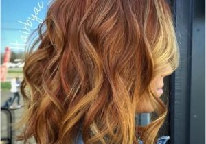 Hairstyles Copper Highlights 60 Best Strawberry Blonde Hair Ideas to astonish Everyone